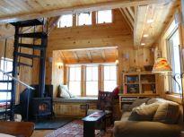 Cabin LR